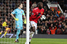 As it happened: Manchester United v CSKA Moscow, Champions League