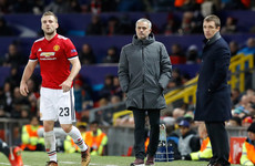 'He will get more chances in the future': Mourinho impressed by Luke Shaw's renaissance