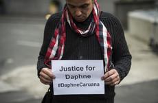 Three charged with murder of anti-corruption journalist Daphne Caruana Galizia in Malta