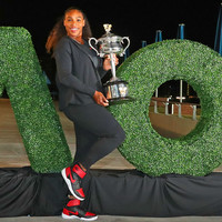 Serena Williams 'very likely' to make her return at the Australian Open