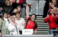 Oulart-The Ballagh power to All-Ireland crown