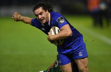 Lowe not registered in Leinster's Champions Cup squad, as Munster add Nash for Tigers