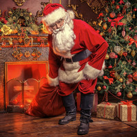 Scientists discover that a bone fragment from 343AD 'could belong to Santa'