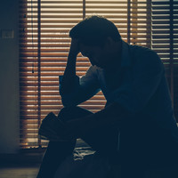 'Men tolerate abuse': Over 5,000 reports of domestic abuse against men made in 2016
