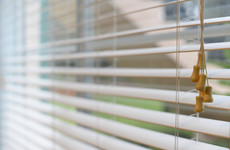Warning issued about window blinds to help prevent tragic accidents