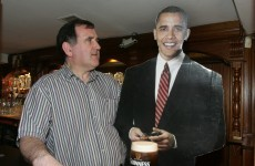 Moneygall publican gets invite to the White House