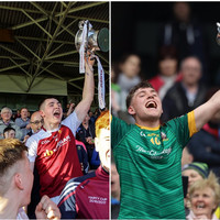 Here's this year's Dr Harty Cup and Corn Uí Mhuirí quarter-finalists in Munster