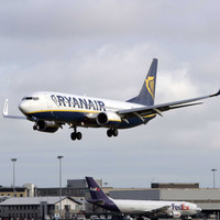 Italian union announces 4-hour strike of Ryanair pilots for 15 December