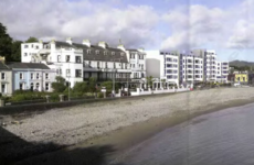 After years of trying, two locals are clear to build nearly 100 apartments on Bray's seafront