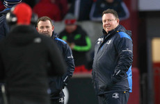 Ex-Leinster boss seeking better fortunes on return to 'special' Thomond Park