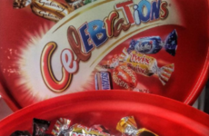 Every sweet in the Celebrations tin, ranked from worst to best