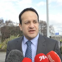 Varadkar warns of access to bailout funds if Ireland votes 'No'