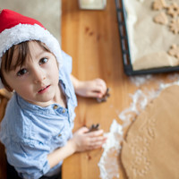 9 weird family Christmas traditions my kids have (almost) grown to love
