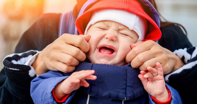 Parents Panel: What one thing has worked to calm your crying baby?