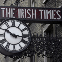 The Irish Times has bought the media group behind the Irish Examiner