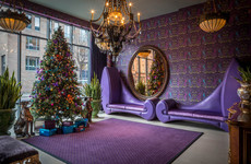 WIN: A stylish festive break at Dublin's Trinity City Hotel
