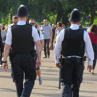Assault, theft and drunk and disorderly: 1,762 Irish people arrested by Met Police this year