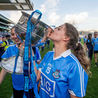 Euphoria and heartbreak - 20 pictures that capture Ladies football and camogie in 2017