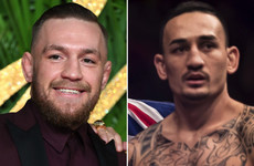 Holloway on McGregor: 'It's all fun and games until the guy gets salty'