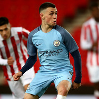 Pep hands full Man City debut to hot prospect Foden
