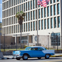 Cuba 'sonic attack' claims: Doctors treating US embassy staff find brain abnormalities in patients