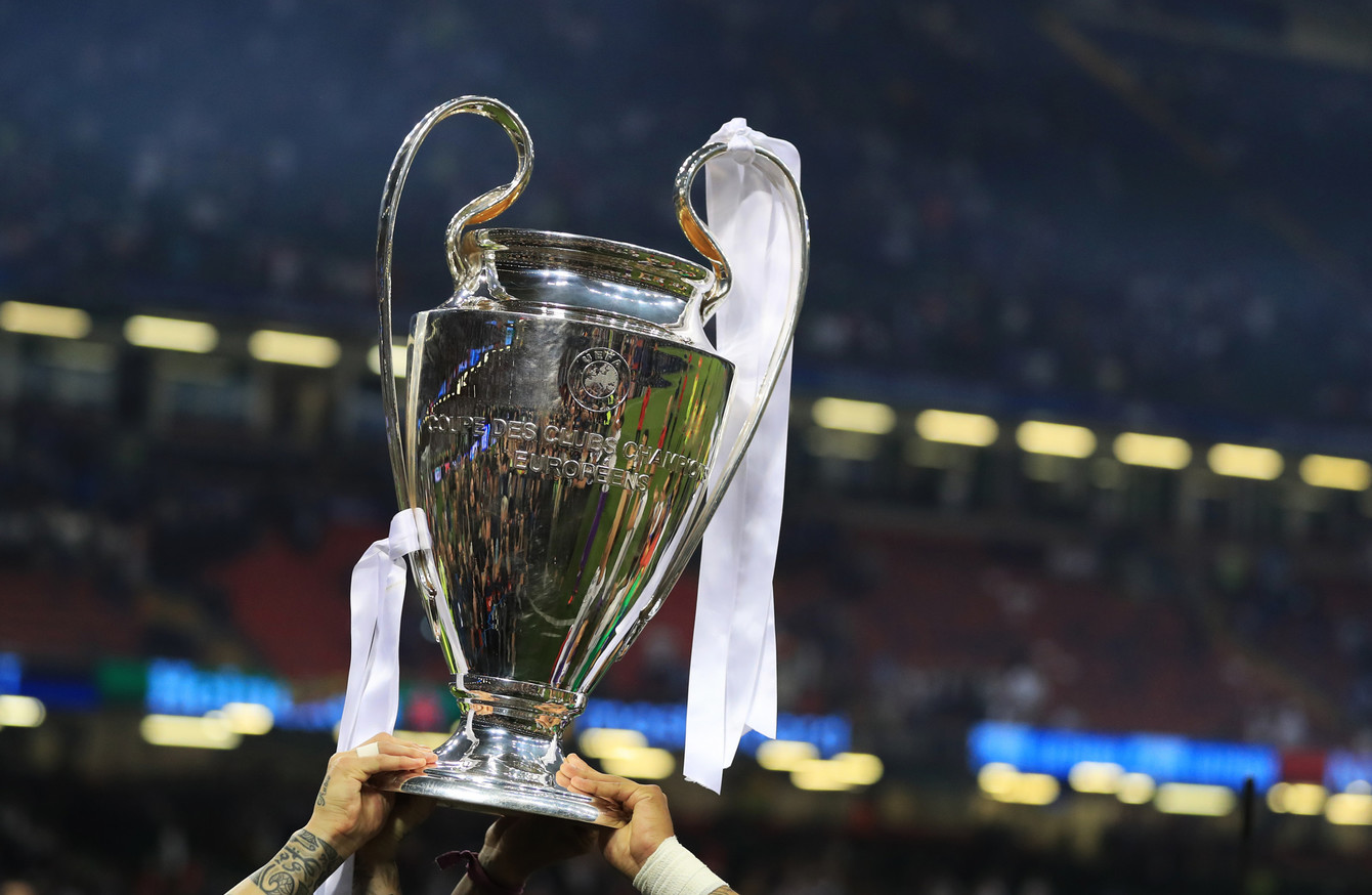 The Champions League knockout stage draw is set to throw ...