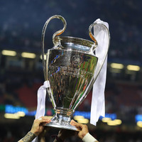 The Champions League knockout stage draw is set to throw up some very juicy ties