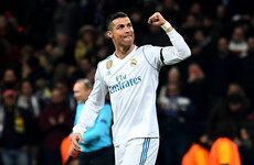 More Champions League history for Cristiano Ronaldo as Dortmund's miserable form continues