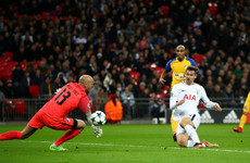 Spurs end Champions League group stages undefeated with victory over APOEL