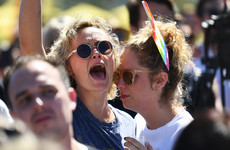 'What a day for love, for equality': Australia passes same-sex marriage bill in landslide vote