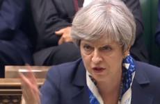 'No white smoke' as Theresa May to make fresh offer on Irish border