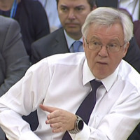 David Davis admits UK hasn't produced any Brexit impact assessment as he's 'not a fan'