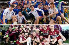 Here are the draws for the 2018 Sigerson and Fitzgibbon Cup competitions