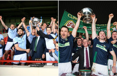 Quiz: Do you know what county these 2017 hurling club winners are from?