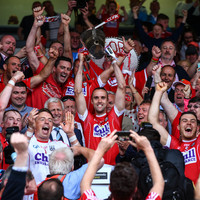 Departure of captain McDonnell sees hurling guard continue to change in Cork