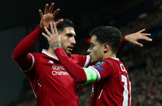 Bring on Bayern and Real Madrid! Can claims Liverpool fear nobody in Champions League