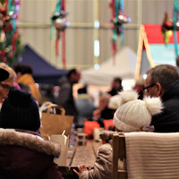 4 events for... anyone who still hasn't finished their Christmas shopping
