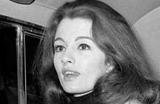'Blamed, victimised for the urges of men': Son of former model Christine Keeler on her life of scandal