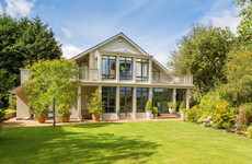 Sea views and Hamptons-inspired design in south Dublin for €2.15m