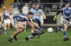 Blue blood: Gilroy believes there's more to come from O'Gara
