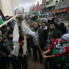 Protests erupt in Palestine in response to Trump's Jerusalem decision