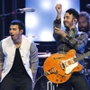 Kevin Jonas, of Jonas Brothers fame, just testified in the Fifa trial for some reason