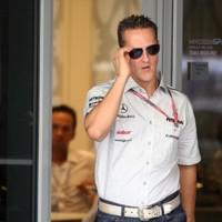 Schumacher expecting tighter F1 battle