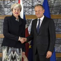 Donald Tusk to make statement on Brexit talks (very) early tomorrow morning