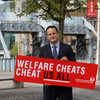 Department of Social Protection admits wording of welfare cheats campaign was a mistake