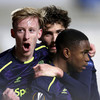 Lookman double ensures Big Sam-less Everton sign off European campaign with a win