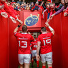 'They love Munster and Munster love them' - Taute confident POM and Stander will stay put
