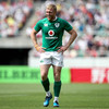 Playing for Ireland is more important for me than a move abroad - Keith Earls