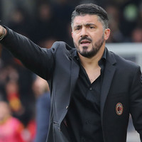 Gattuso still looking for his first win as Milan surprisingly go down to Croatian outfit