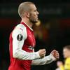 Wilshere stars as Arsenal hammer BATE Borisov to top Europa League group